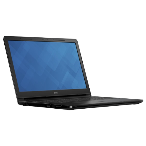 DELL Inspiron 15 (3552) 15.6″ Intel N3060 Dual Core 1.6GHz (2.48GHz) 4GB 500GB